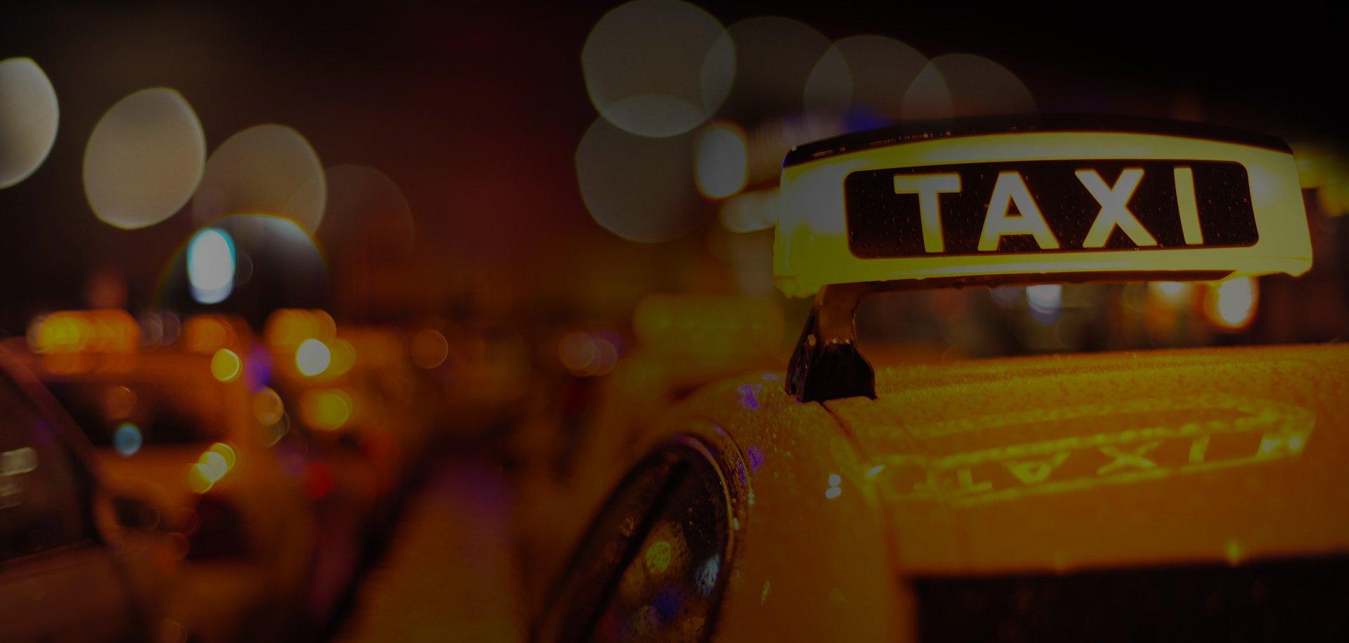 Yellow Checker Cab San Jose   Taxi Service Near Silicon Valley