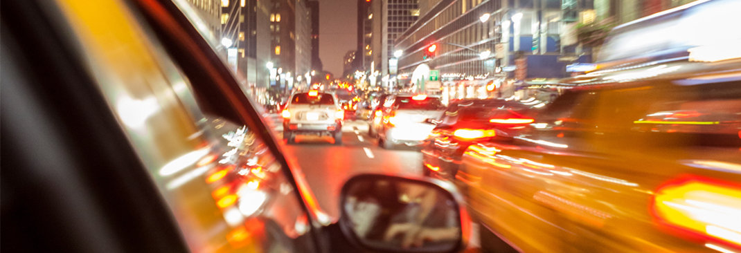 Taxi driving - Confessions of (Our) Taxi Drivers